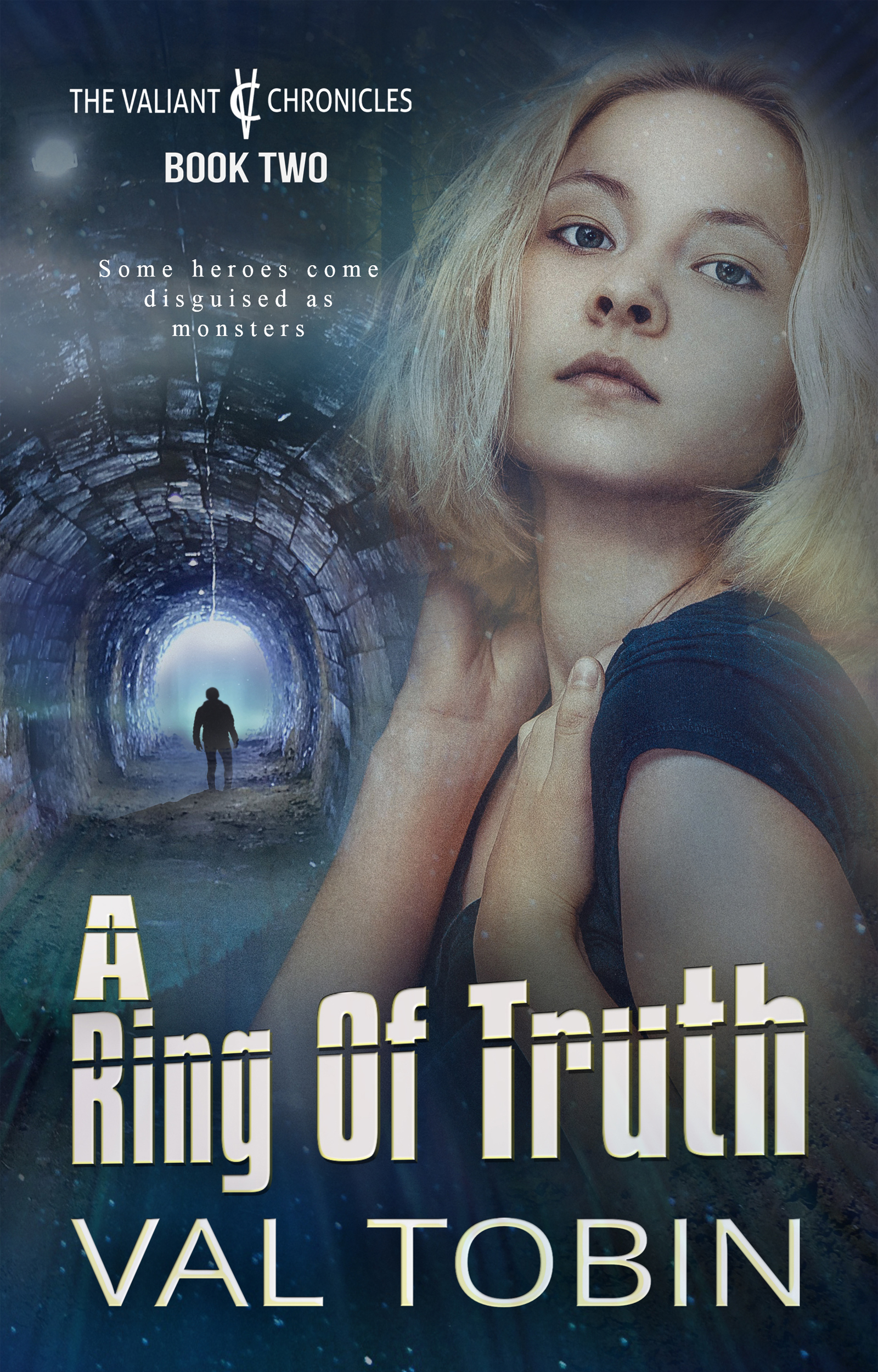 A Ring of truth ebook cover