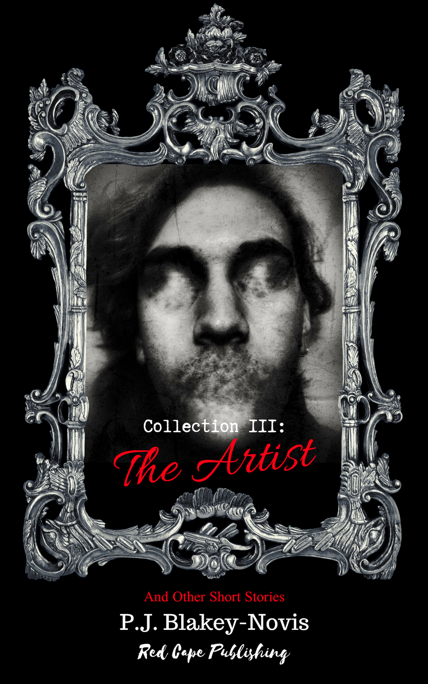 The Artist new cover